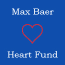 Max Baer Heart Fund